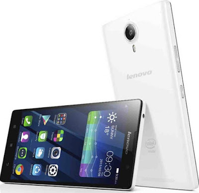 Lenovo Vibe S1 Complete Specs and Features