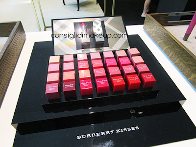 novità sephora press day autunno inverno 2015  burberry make up