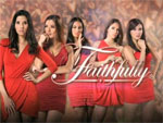 Watch Faithfully August 13 2012 Episode Online