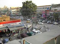 Rawalpindi Bank Road Saddar