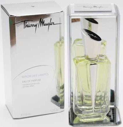 Ntre vis si realitate 2 parfumul p inii for Thierry mugler miroir des envies