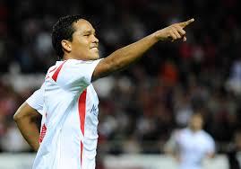 Carlos Bacca Resmi Bergabung Dengan AC Milan