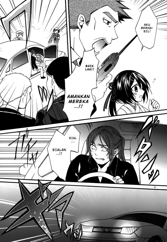 Komik dracu riot 004 5 Indonesia dracu riot 004 Terbaru 21|Baca Manga Komik Indonesia|