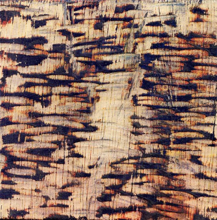 bois peint-gravé 4