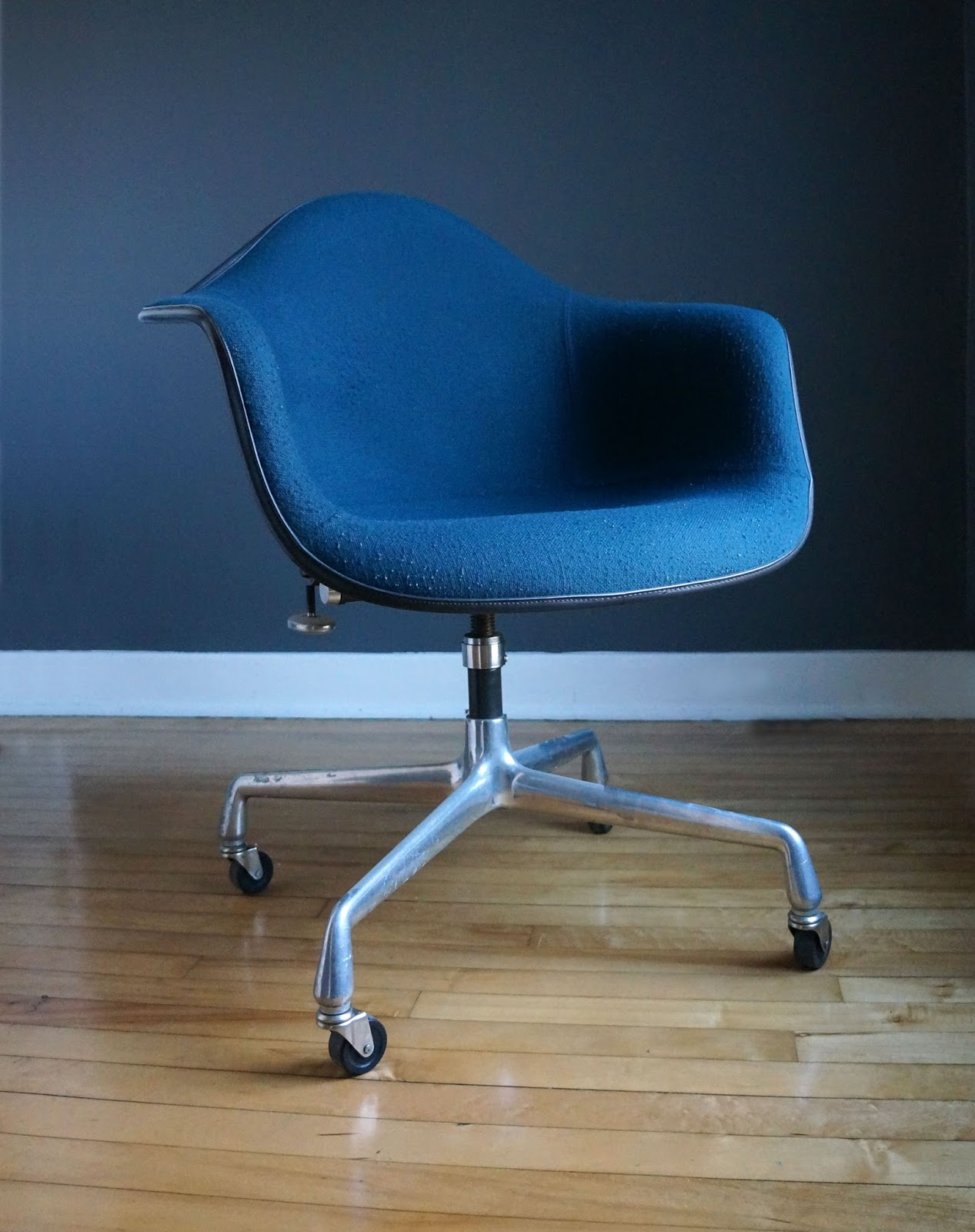 Desk Chair By Charles Eames