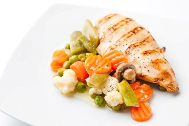 http://saborysazon.blogspot.com/2013/03/comida-gourmet-saludable.html