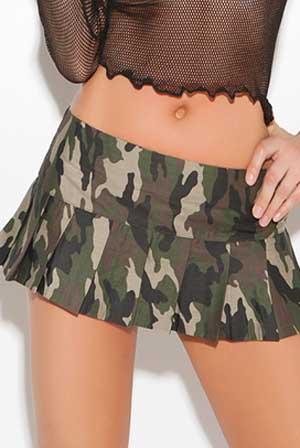 Magic Pot: Camouflage