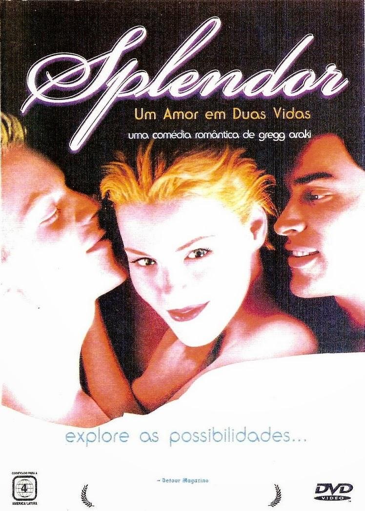 Splendor: Um Amor Em Duas Vidas – Dublado (1999)