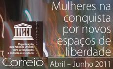 Revista Correio da Unesco - Mulheres