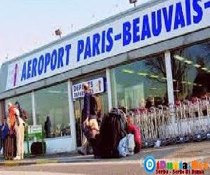 Bandara terburuk didunia