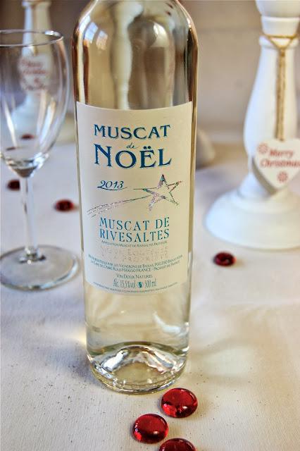#Noël, #Muscat, #Repasdefête