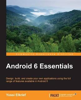Android Half Dozen Essentials
