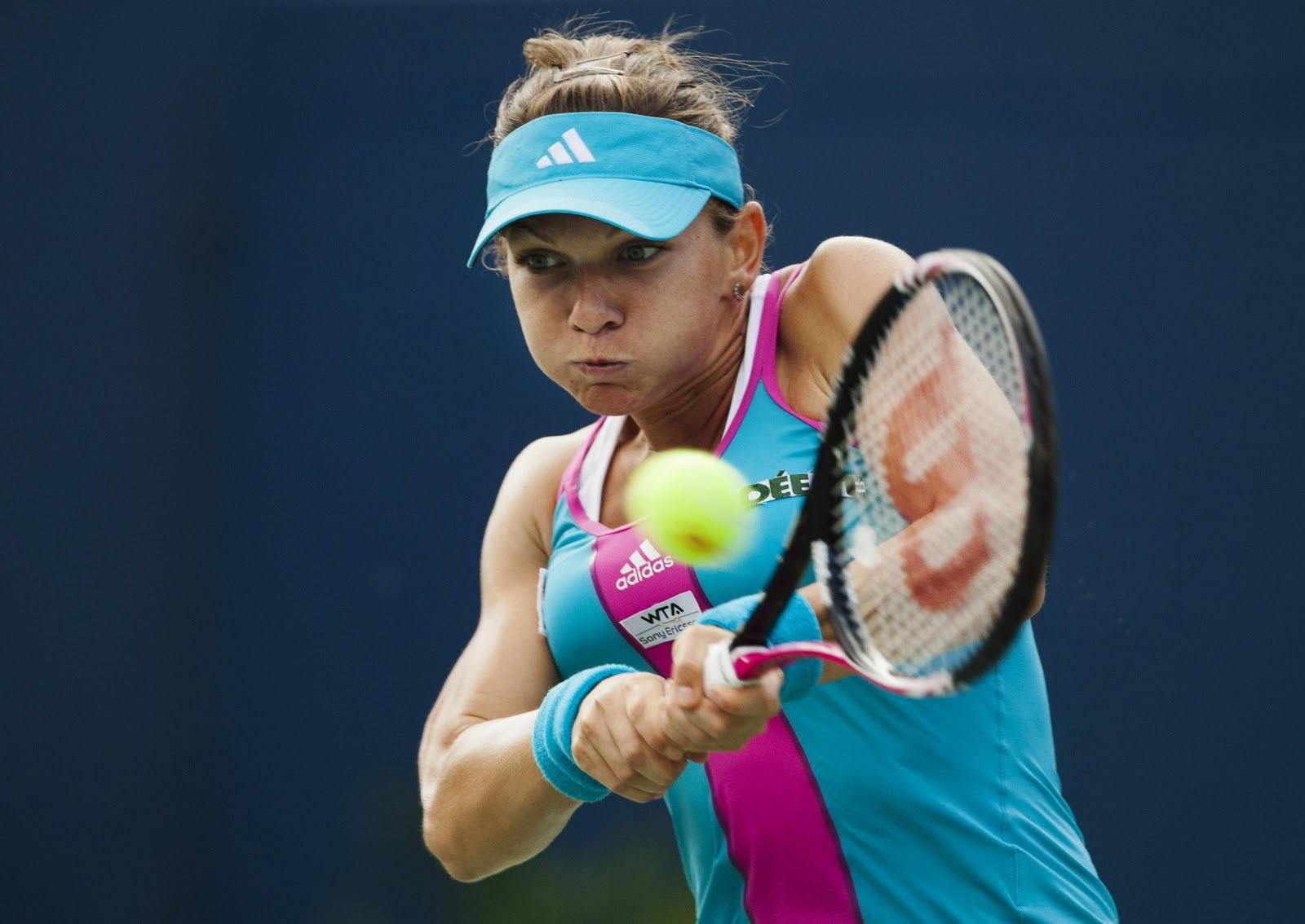 tenis feminin romania