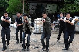 Phim Ranh Gioi Thien Ac