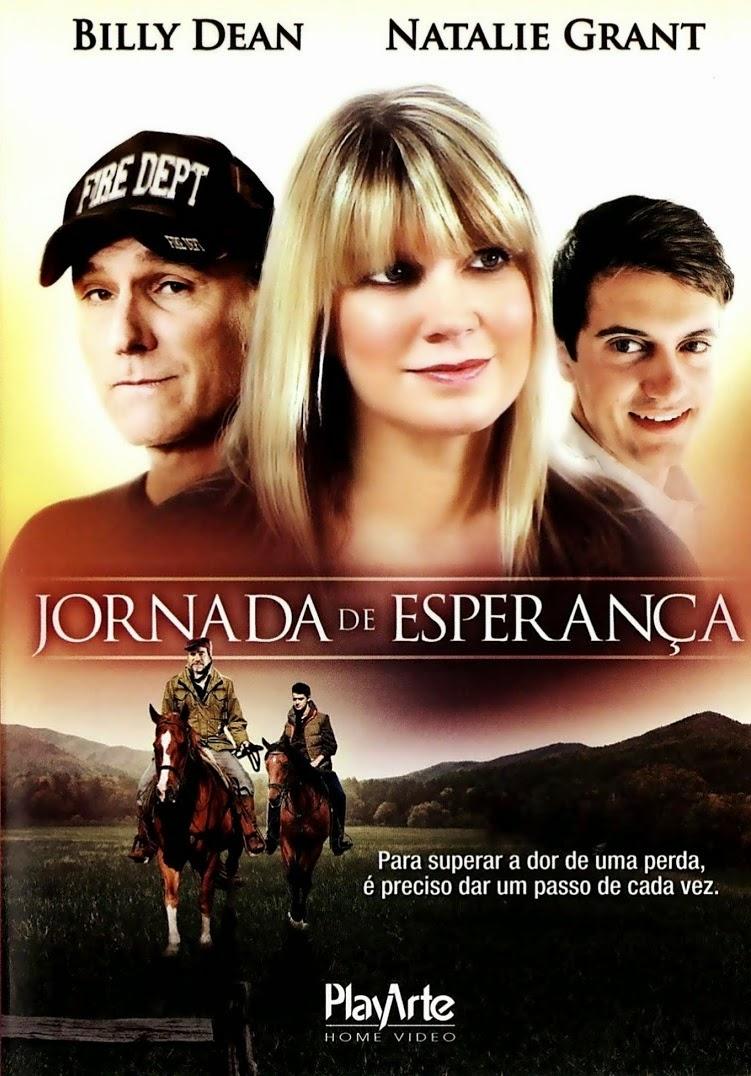 Uma Jornada de Esperança – Dublado (2011)