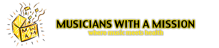 Musicians With A Mission