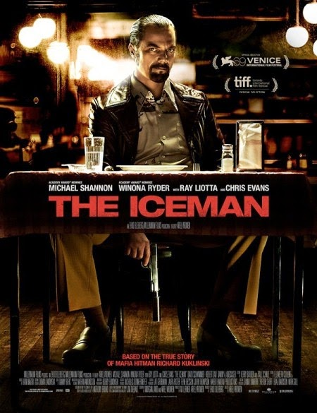 The Iceman (2012) tainies online oipeirates