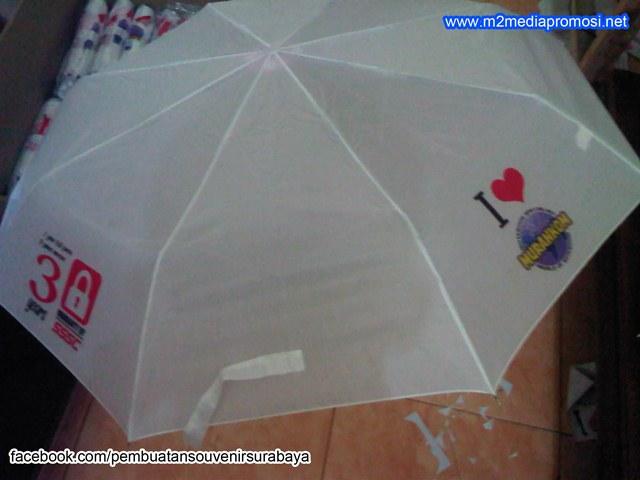 tips merawat payung