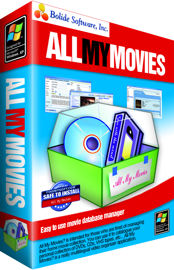 Скачать бесплатно All My Movies v.7.4 Build 1409 с сайта 79tanya.ucoz.ru.