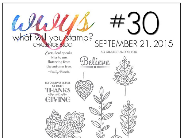WWYS Challenge Blog & A Bonus Video