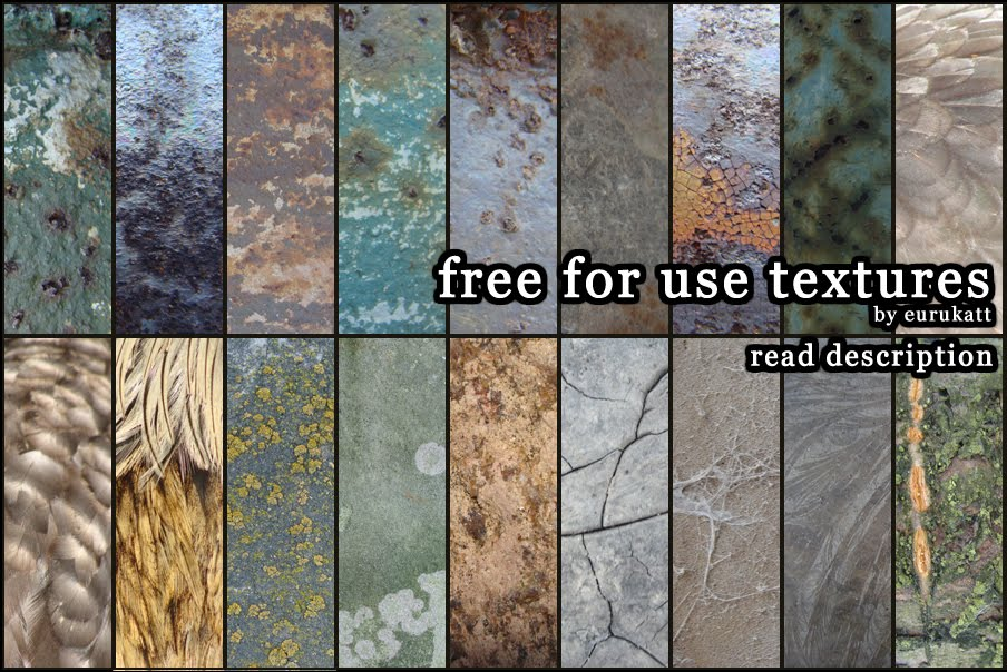 Free Paper Wall Rock Textures Download