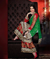 New Anarkali Suits for Womens