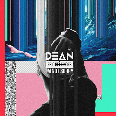 Dean - I'm Not Sorry (feat. Eric Bellinger) - Single Cover