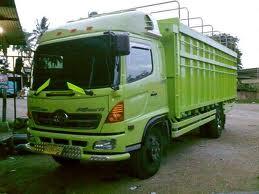 Jasa Sewa Mobil Truck Jakarta Kalimantan