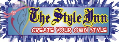 The Style Inn | It's not about brand, it's about style | Create Your Own Style