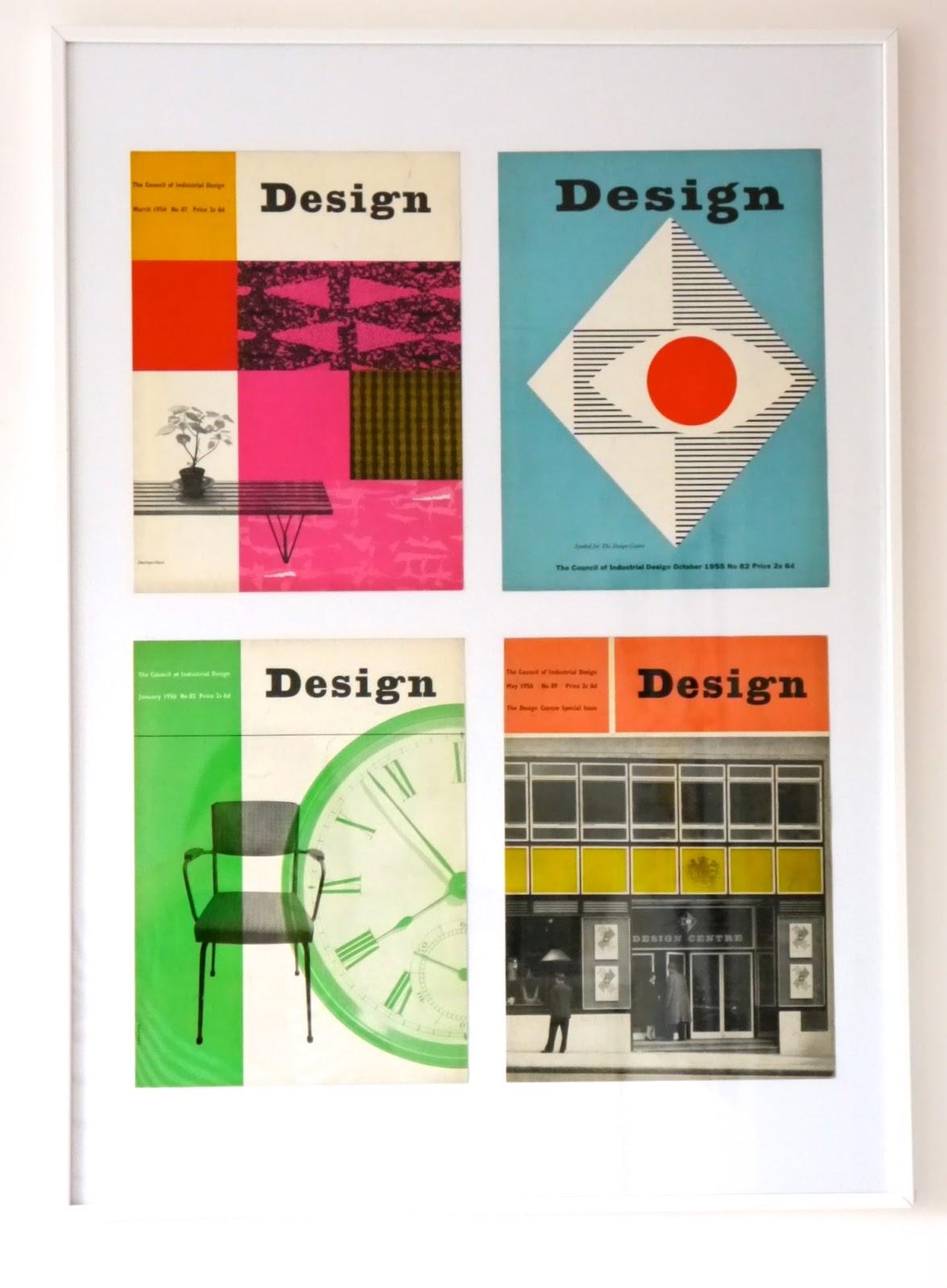 50s graphic design