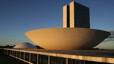 BRASIL | A 'democracia' dos sem-vergonha