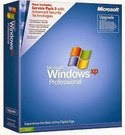 Window XP Professional SP3