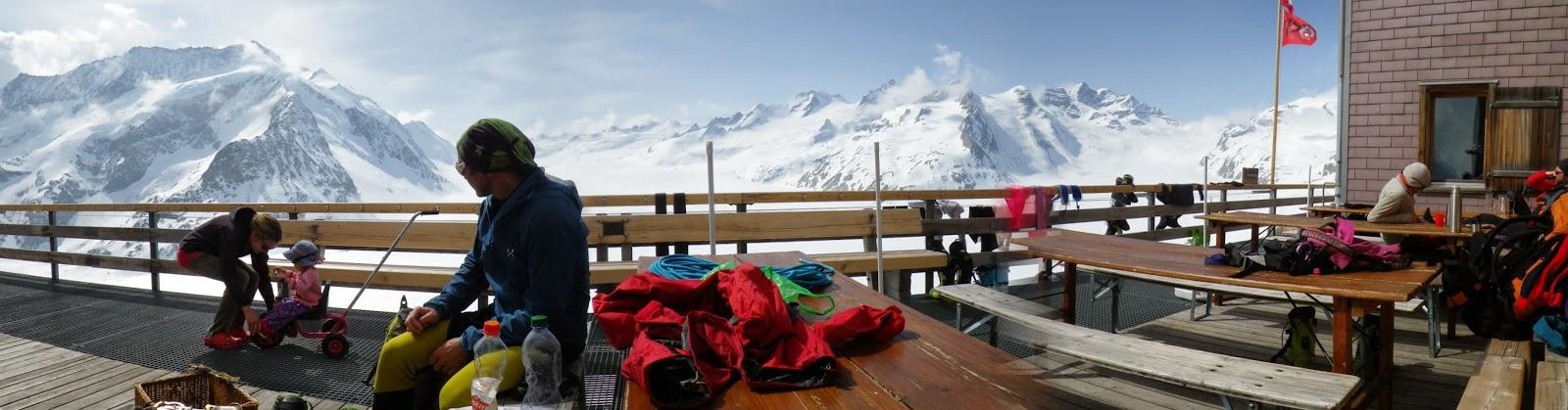 Konkordiahütte (Oberland).