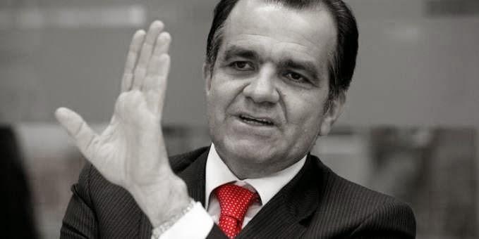 Óscar Iván Zuluaga