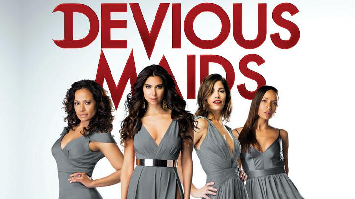 Devious Maids - Renewed For A 4th Season