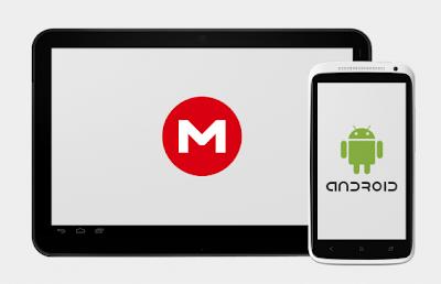 app-mega-per-android