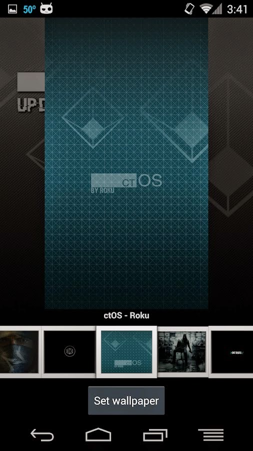 Watch Dogs ctOS Update v9.2