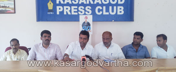 Press Meet, winner, Welcome Ceremony, Mogral, Cherkalam Abdulla, N.A.Nellikunnu, P.B. Abdul Razak, Kasaragod, Kerala.