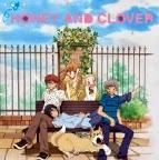 Hachimitsu To Clover 2 tập 12