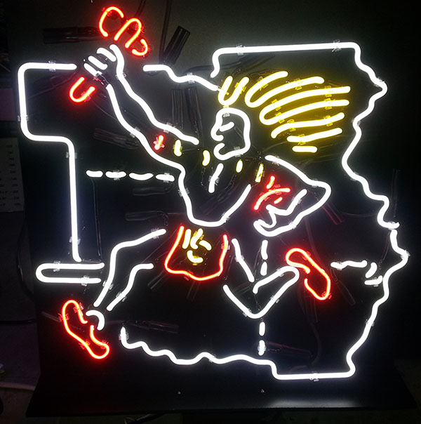 Custom Neon Signs: Custom Neon Bar Signs