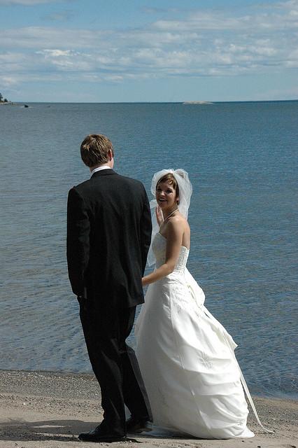 Affordable Beach Wedding Venues
