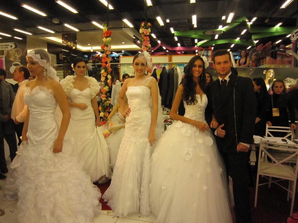 Expo Noivas Stands : Mirian roza expo havan noivas no blumenau norte shopping