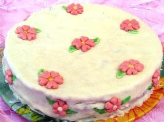 Тортик Любимому