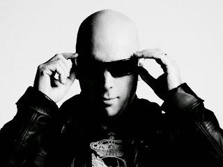 Joe Satriani gafas de sol
