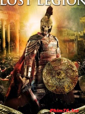 Đế Chế Roma - The Lost Legion
