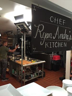 City pork kitchen