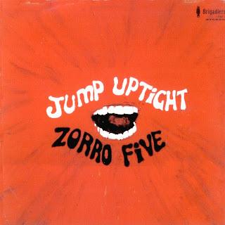 Zorro Five - Jump Uptight