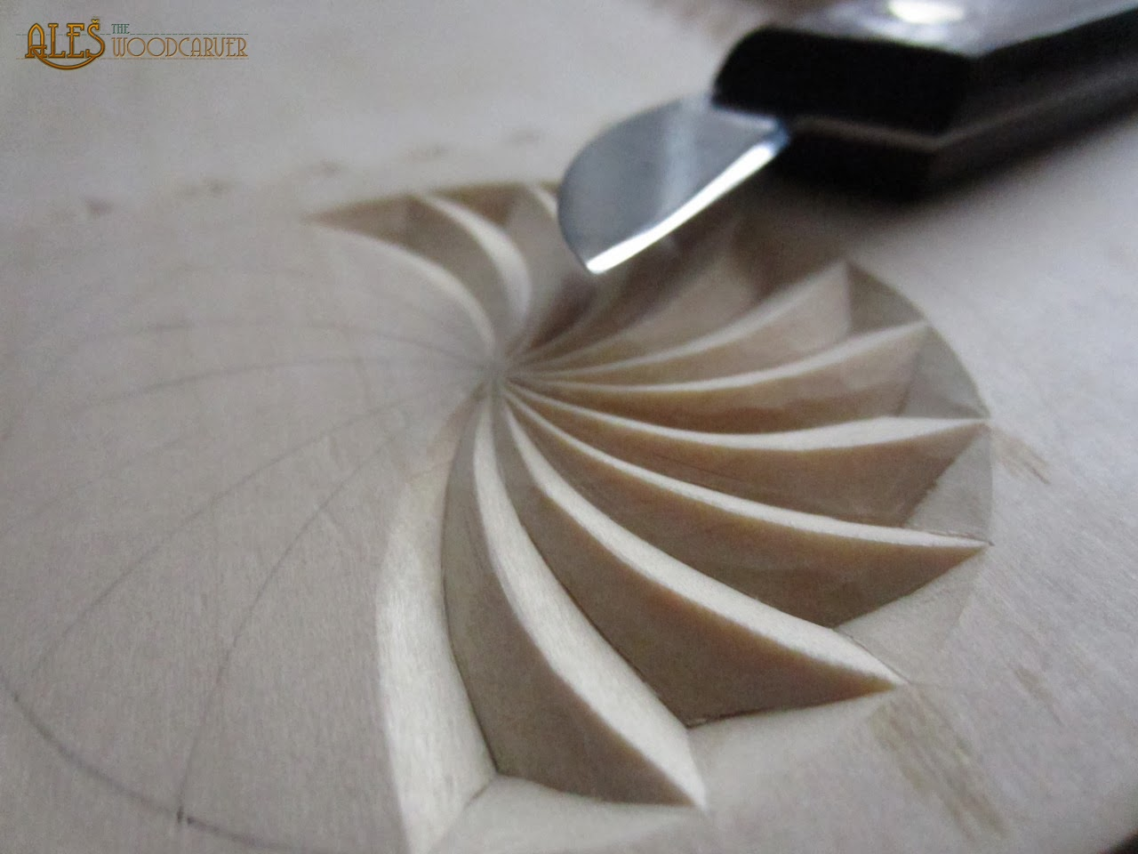 Chip carving design adobe creative cloud tools