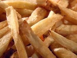 Resep dan Cara Membuat Kentang KFC - Potato Wedges KFC