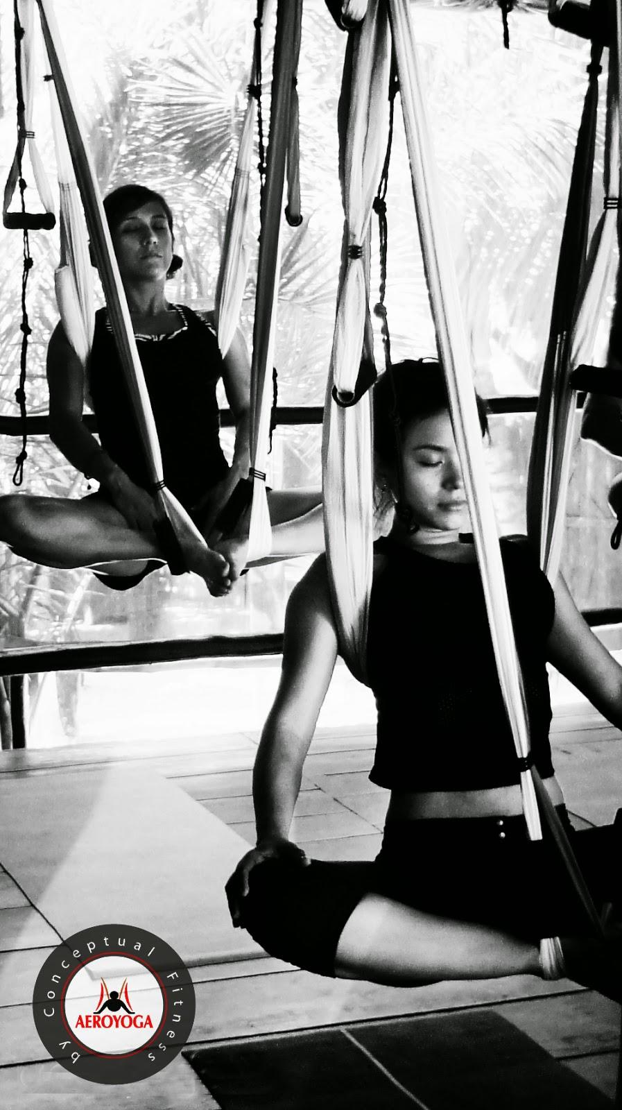 yoga aereo peru, brasil, ecuador, colombia